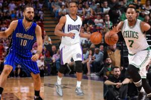 The best bargains in NBA free agency