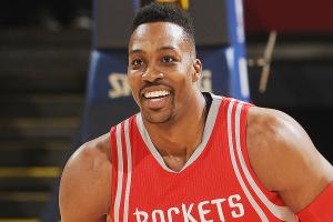 Grades: Hawks boost frontline with Dwight Howard