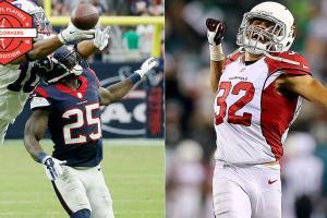 NFL position rankings: Chris Harris, Tyrann Mathieu top slot defenders