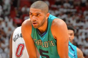 Grades: Batum returns to Hornets on huge deal