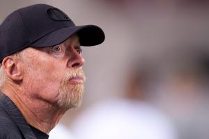 Nike founder Phil Knight retires