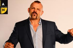 Where Are They Now: Chuck Liddell working for UFC