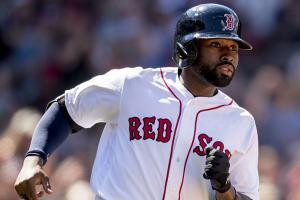 Jackie Bradley Jr., Boston Red Sox
