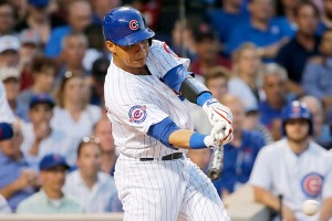 Time to sell high on Cubs' Willson Contreras