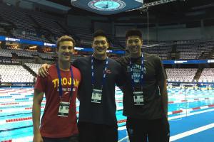 Alex Ngan: Rio 2016 Olympics hopes stymied by delay