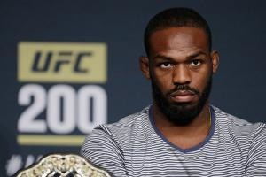 Jones out of UFC 200 for possible doping violation