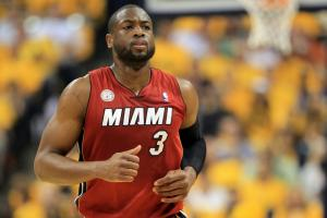 Dwayne Wade will get Doug McDermott's No.3 with the Chicago Bulls