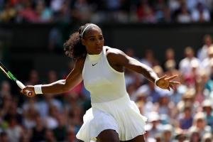 Serena Williams reacts to Philando Castile death