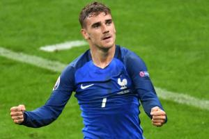 Antoine Griezmann's unusual path to France stardom