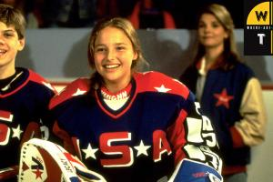 How Colombe Jacobsen went from Mighty Ducks star to che...