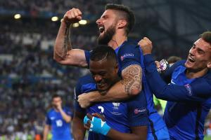 Cómo ver Francia vs. Portugal: Euro 2016 en vivo