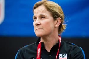 Podcast: USWNT's Jill Ellis on Olympic preparations