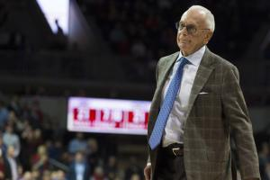 Larry Brown resigns as head coach at SMU