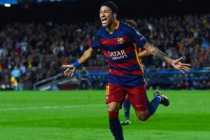 Spain drops case against Neymar for Barca transfer