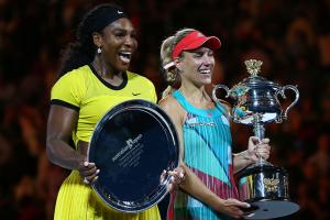 Serena Williams vs. Angelique Kerber storylines