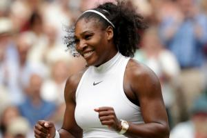 Watch: Serena Williams recites Maya Angelou poem