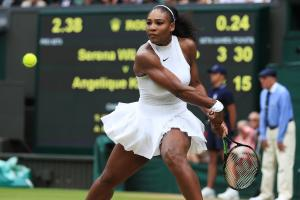 Serena Williams speaks out on police brutality
