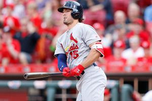 Waiver Wire: Cards' Randal Grichuk worth a shot