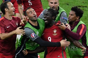 Watch: Portugal wins Euro 2016 on Eder's goal