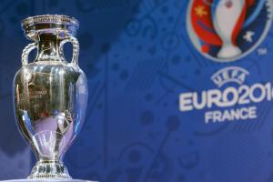 LIVE: France vs. Portugal in Euro 2016 final