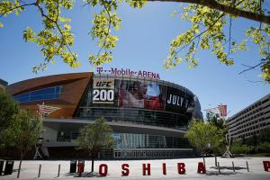 Las Vegas expansion team to announce its GM