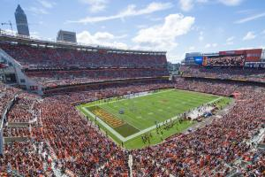 Police union threatens to boycott Browns games
