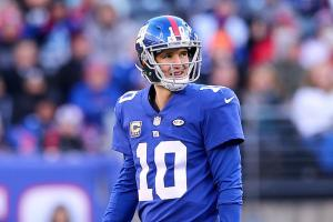 Dissecting Giants' playoff hopes, Bell's health