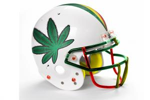 Marijuana changing culture of football in Humboldt