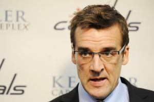 George McPhee will be GM of Las Vegas team