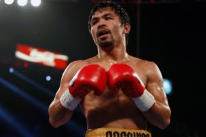 Bob Arum: Manny Pacquiao looking to fight again