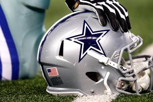 Dallas Cowboys most valuable team of 2016