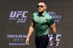 Conor McGregor, Holly Holm win ESPYs