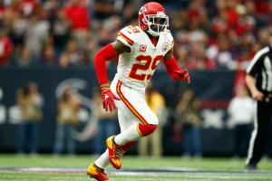 Chiefs, Eric Berry not expected to reach extension