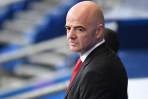 Gianni Infantino to meet FIFA ethics committee