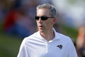 Rams' Demoff: Two teams in LA would be good