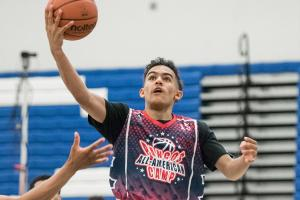 Recruiting Notebook: Trae Young shines at Peach Jam