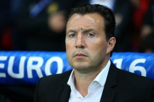 Belgium fires coach Marc Wilmots
