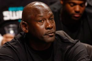 MJ will be Michigan's honorary captain for opener