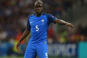 Chelsea agrees on transfer fee for N'Golo Kante
