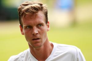 Tomas Berdych out for Rio, cites Zika concerns