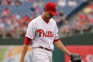 What's wrong with Phillies SP Aaron Nola?