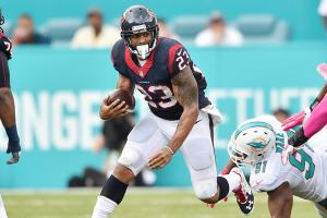 Arian Foster will sign with Dolphins