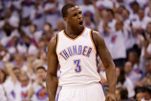 Heat, Dion Waiters agree to one-year deal