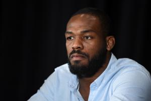 Jon Jones maintains innocence