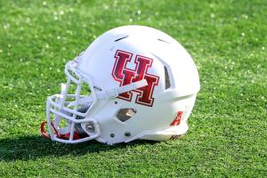 Houston AD met with Pac-12's Larry Scott