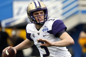 Why you need to know Washington's Jake Browning