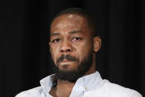 Jon Jones tested positive for two substances