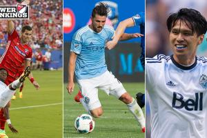 NYCFC keeps rising in our #MLS Power Rankings