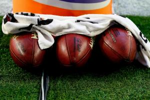Report: NFL may add data chips to footballs