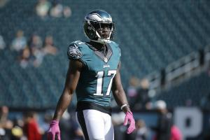Nelson Agholor won't be charged for sexual assault